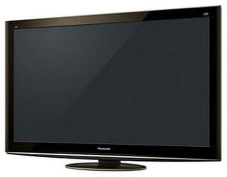 Photo of a flatscreen TV