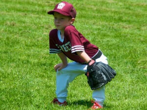 Little Leaguer - Wikimedia Commons