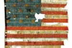 The Star-Spangled Banner in the Smithsonian