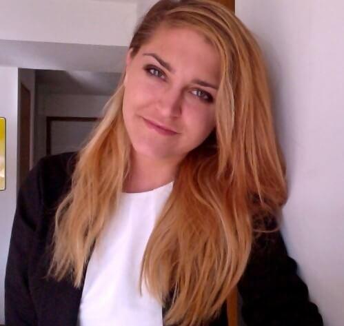 Ashley Pieasecki
