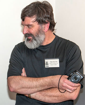Peter Van Ael