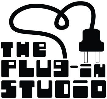 The Plug-In Studio logo