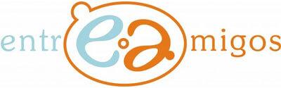 Entreamigos logo