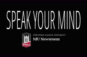 a - speak your mind -x