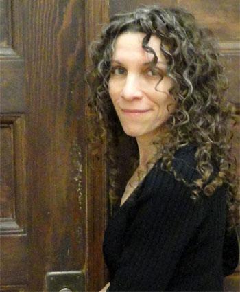 Amy Newman