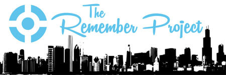 The Remember Project logo