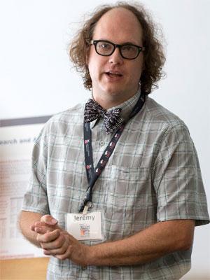 Jeremy Benson
