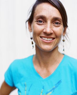 Nicole Swedlow