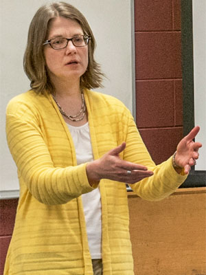 Valerie Garver