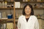 Linda Yasui, Professor of Biological Sciences