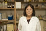 Linda Yasui, Professor of Biological Sciences